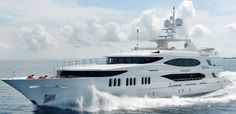 Must Know Trinity Luxury Yacht Design
