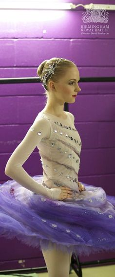 From The Birmingham Royal Ballet : BalletTutus