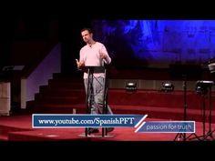 Jim Staley - La Trinidad en Juicio - Parte 1 - Ministerio Pasión por la Verdad