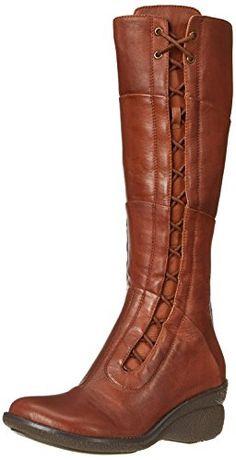 db54bce76496 Miz Mooz Women s October Riding Boot