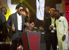 Welcome to Emmanuel Donkor's Blog    www.DonkorsBlog.Com                                        : Ghana Music Awards #VGMA2017: Full list of winners...