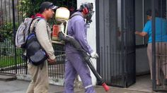 Hay 180 casos de dengue en el Nodo Reconquista y más de 20.000 en el país