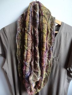 17 Best images about not your ordinary scarf... on Pinterest | Crochet  scarfs, Wool and Hand knitting