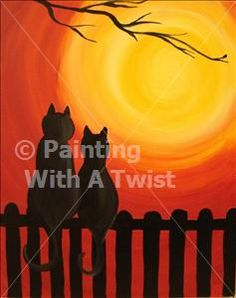 painting with a twist on pinterest twists paintings and