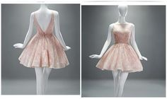Ball Gown Graduation Dress,Lace Graduation Dress,Appliques Graduation Dress,Brief Graduation Dress,15032709