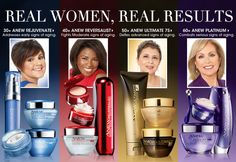 Anew    AVON - Products