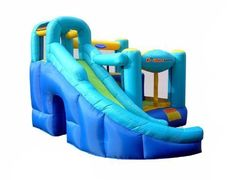 Ultimate Combo Bounce House. Rating 4.5/5 stars, 71 customer reviews