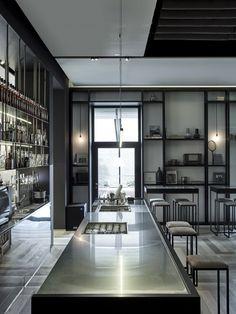 Studio MABB - Sport Café Locarno Swiss