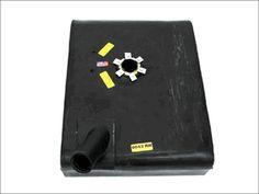 JEEP PARTS GAS FUEL TANK FILLER NECK 1978-86 CJ CJ5 CJ7 BRAND NEW