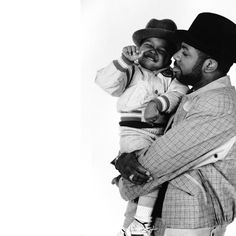 Jam Master Jay, by Janette Beckman.