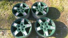 Jeep wheels 5