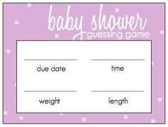 374 best sarahs elephant baby shower images on pinterest elephant baby shower guess the weight maxwellsz