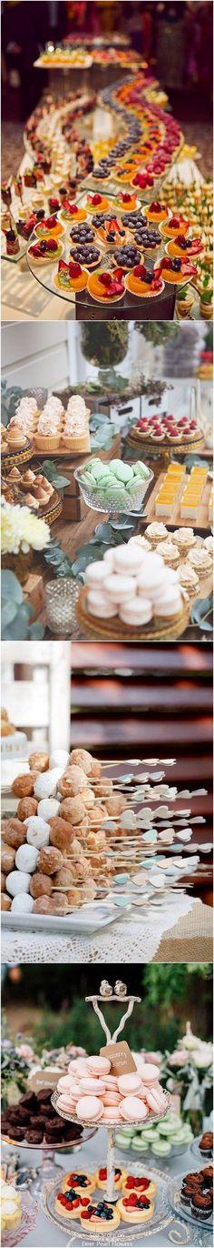 Top wedding mini des
