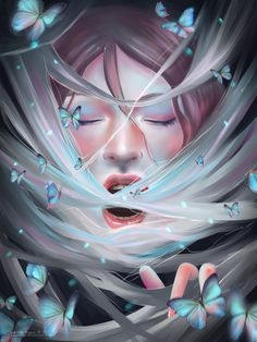 Lullaby by gabrielleragusi on DeviantArt