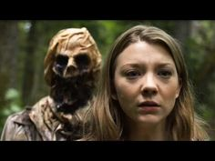 The Forest opens January 8, 2016. An unexplained horror occurs in a Japanese forest.