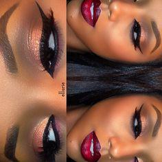#make_up #makeup #beauty