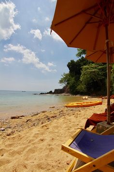 Private Beach Thailand Travel Paradise