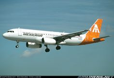 Airbus A320-231 aircraft picture