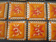 Anjali's Designer Cookies LLC: Happy Diwali!