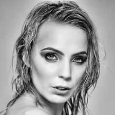 Photographs taken in Studio for Alistair Cowin's 'Beauty Book - 2015' and model's Portfolio Model: Sara Powell  MUA: Sammy Carpenter