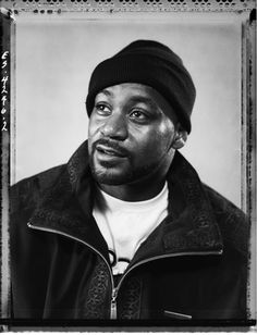 Today in Hip Hop History: Dennis Coles better known as Ghost Face Killah was born May 9, 1970