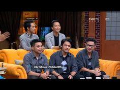 Ini Sahur 7 Juli 2015 FULL - SMASH, Adrian Maulana, Masyiitha Baziad