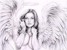 Ангел...
