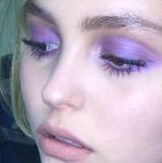 Eye Makeup, Beauty Makeup, Hair Beauty, Makeup Inspo, Makeup Inspiration, Pretty Makeup, Makeup Looks, Lily Rose Melody Depp, Art Visage