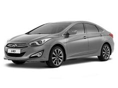 Check out this great Hyundai i40 Diesel Saloon 1.7 CRDi Blue Drive Premium 4dr, Saloon business lease car deal