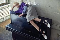 Bell Epoque | Vogue.com