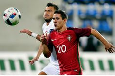 SPORTS And More: #UEFA #Euro21 qualify #Hungary -3-3- #Portugal - F...