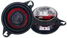 Legacy LS328 3.5 inch 120W Two-Way Speakers