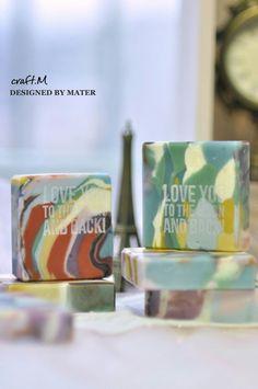 cp soap 디자인비누