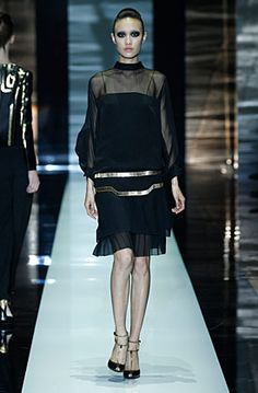Gucci S/S 2012 Collection