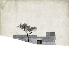 Image result for concrete collage architecture texture