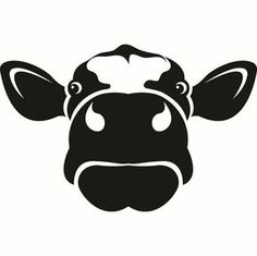 Image result for cow svg