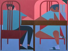 Adrian Kay Wong - Johanssen Gallery
