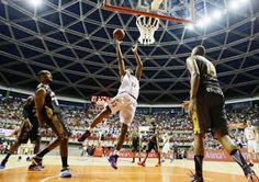 Blog Esportivo do Suíço:  Mogi bate Basquete Cearense e fica a uma vitória da semi do NBB