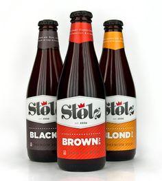 label / stolz, Beer