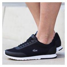 Consulta esta foto de Instagram de @solematesneakers • 192 Me gusta Lacoste Shoes Women, Lacoste Clothing, Lacoste Trainers, Lacoste Sneakers, Sports Shoes, Boys Shoes, Me Too Shoes, New Shoes, Men's Shoes