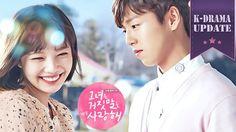 ► The Liar and His Lover / 그녀는 거짓말을 너무 사랑해 (tvN) aka Lovely Love Lie Lee Hyun-woo  Joy [Red Velvet]  Lee Jung-jin Lee Seo-won  Hong Seo-young