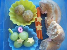 Bento lunch ideas that are easy to fill your little ones school lunch box
