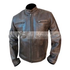 "The Exclusive Leather outfit has been taken from Hollywood action crime thriller film ""Contraband"". Carried on by Famous Actor Mark Wahlberg in Character of Chris Farraday, This Jacket is Specially Designed in High Quality and Premium Leather, Buy This Jacket Today and Get Special Discount From Stylo Fashions at Competitive Prices."