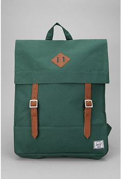 herschel supply co. survey backpack. urban outfitters.