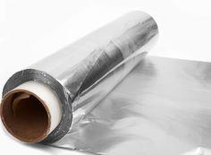 10 utilidades do papel-alumínio que vão além da cozinha