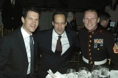 Tim Hetherington - Iraq And Afghanistan Veterans Of America Hosts Annual Heroes Gala