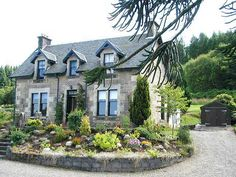 photos of cottages in scotland   Scottish Cottage   Flickr - Photo Sharing!