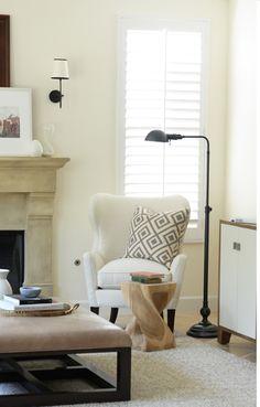 living room by brittany stiles via la dolce vita