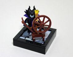 Maleficent Vignette