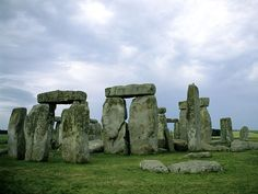 Stonehenge, via http://science.nationalgeographic.com/science/archaeology/stonehenge/